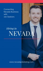 hiring candidates for nevada business